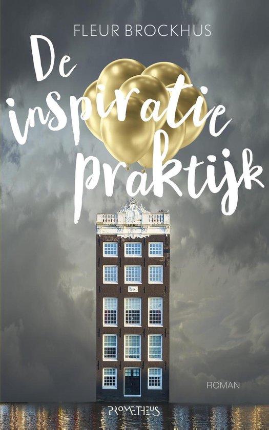 de inspiratiepraktijk - Fleur Brockhus | Fthsonline.com