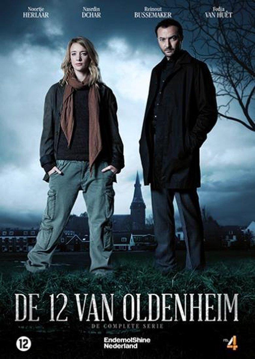 De 12 van Oldenheim -
