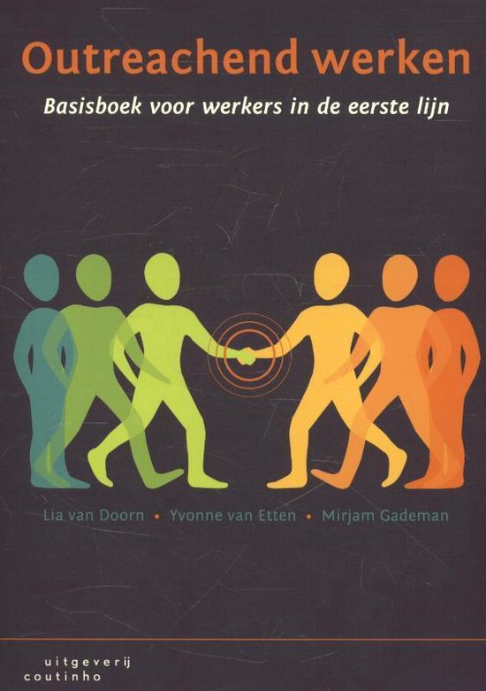 Outreachend werken - Lia van Doorn  