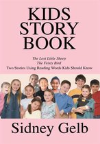 Omslag Kids Story Book