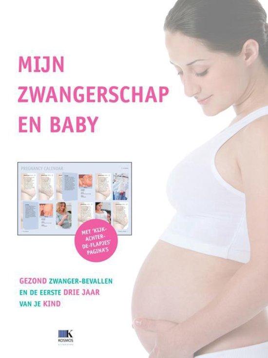 Mijn zwangerschap en baby - none  
