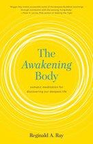 Omslag The Awakening Body