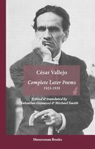 The Complete Later Poems 1923-1938