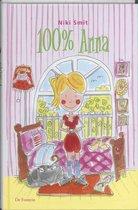 100% Anna En Veters