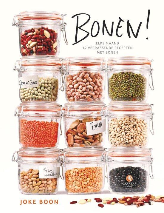 Bonen! - Joke Boon |