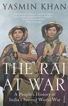 The Raj at War