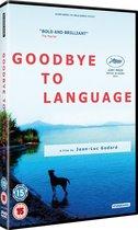 Goodbye To Language [DVD]  (English subtitled)