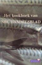Omslag Het Kookboek Van Nrc Handelsblad