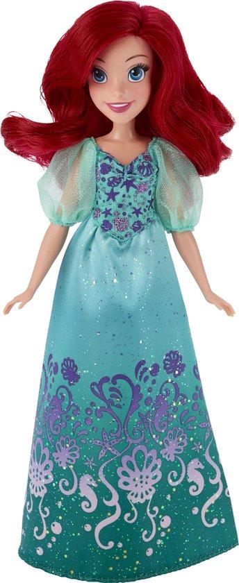 Disney Princess Ariël - Pop