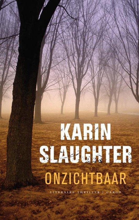 Onzichtbaar - Karin Slaughter | Fthsonline.com