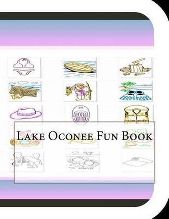 Lake Oconee Fun Book