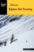 Basic Illustrated Alpine Ski Touring