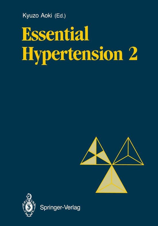Essential Hypertension 2