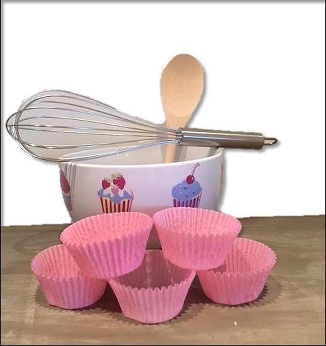 Combi cadeau cupcake - DSmagazijn