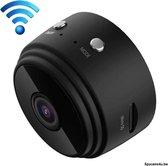 Verborgen Mini Wifi Camera | HD 1080P| IP Cam |Spy camera |Meeting camera | Wifi camera | Knoop camera | Magnetisch | Beweging sensor | Nachtzicht
