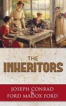 Omslag - The Inheritors -