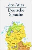 DtV Atlas zur Deutschen Sprache