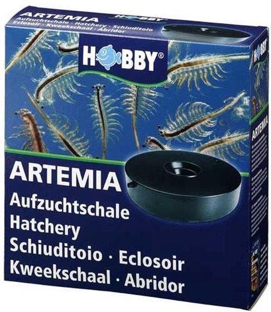 Artemia Kweekschaal