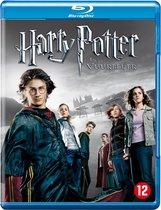 Harry Potter En De Vuurbeker (Blu-ray)