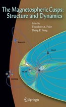 The Magnetospheric Cusps
