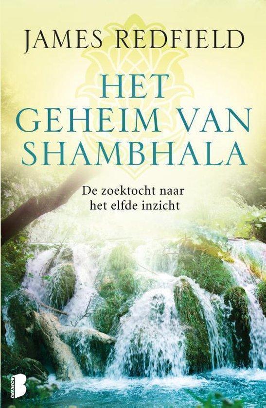 Het geheim van Shambhala - James Redfield  