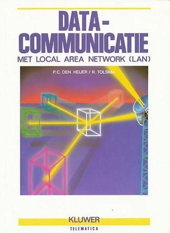 Datacommunicatie met local area network (lan) - Heijer pdf epub