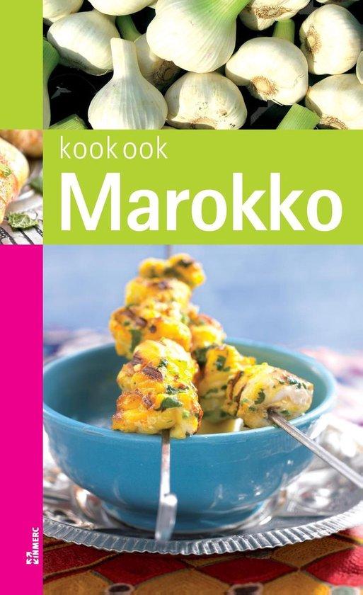 Kook ook - Marokko - Marijke Sterk |