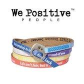 We Positive™ Multicolor 104