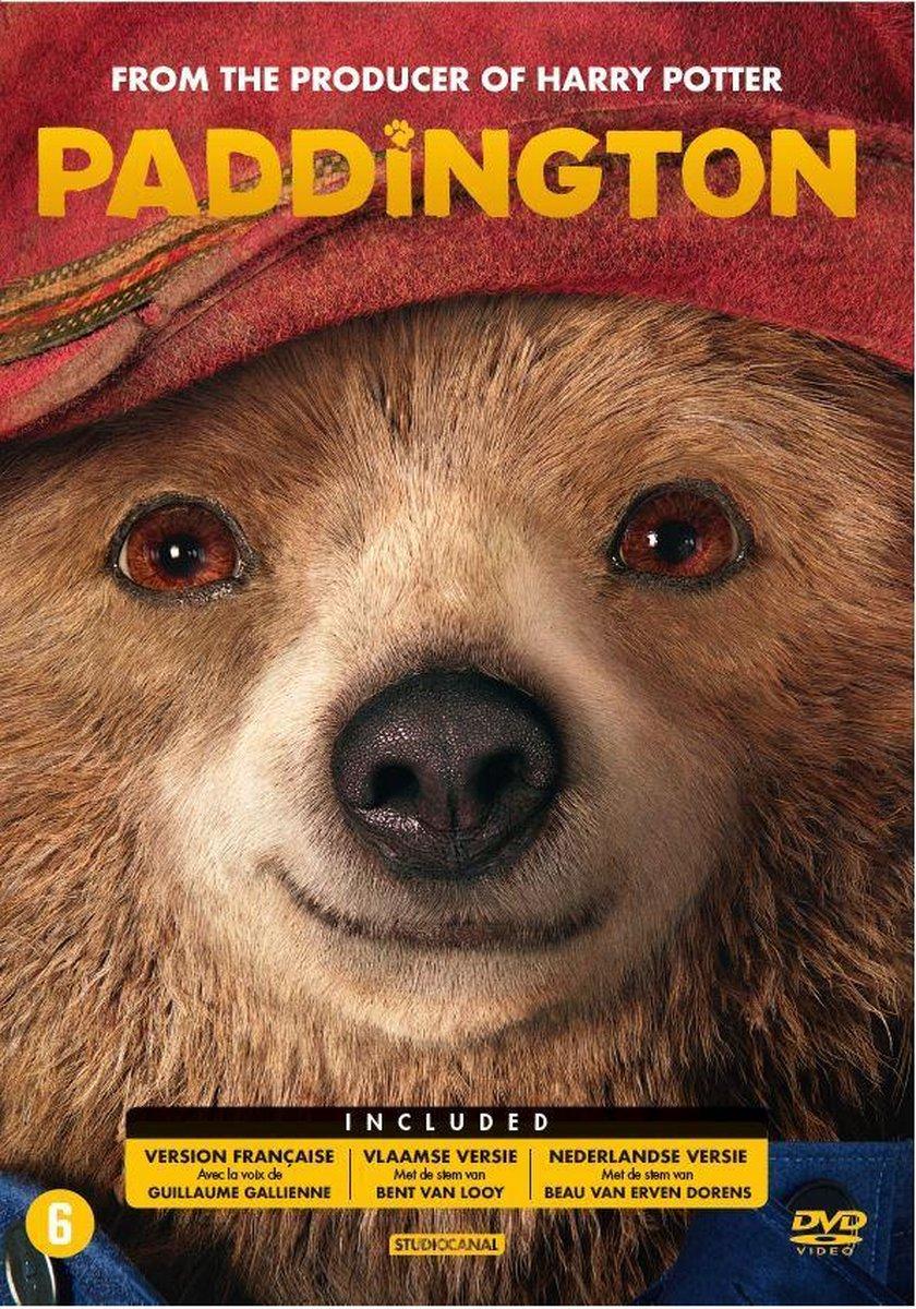 Paddington - Movie