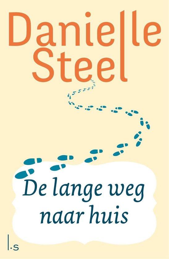 De lange weg naar huis - Danielle Steel |