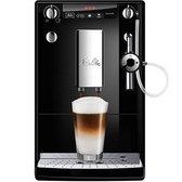 Melitta Caffeo Solo Perfect Milk - Espressomachine - Zwart