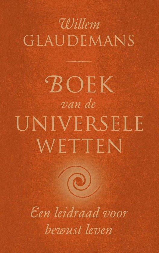 Boek van de universele wetten - Willem Glaudemans |