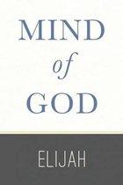 Boek cover Mind of God van Elijah