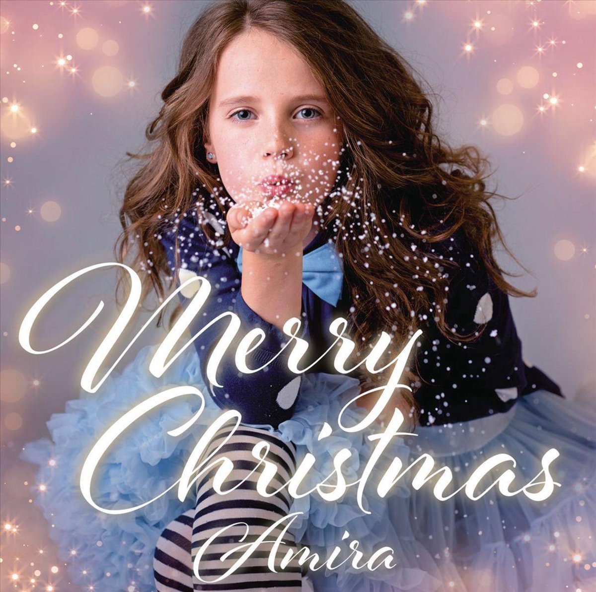 Merry Christmas - Amira Willighagen