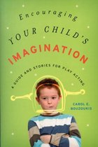 Omslag Encouraging Your Child's Imagination