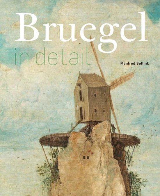 Bruegel in detail - Manfred Sellink |