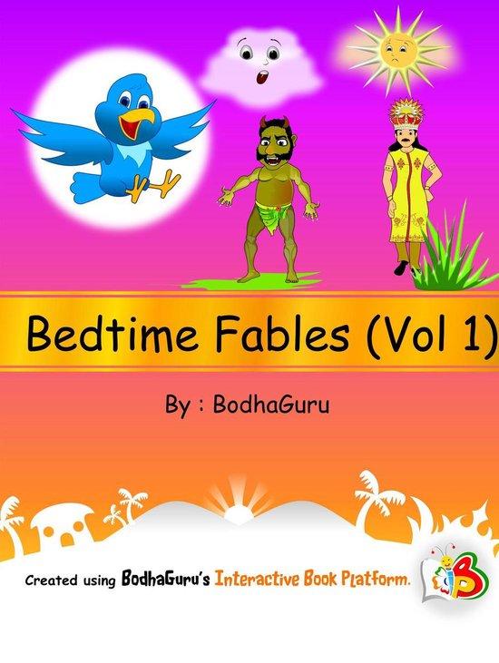 Bedtime Fables (Vol 1)