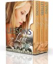 Lessons in Love Boxed Set