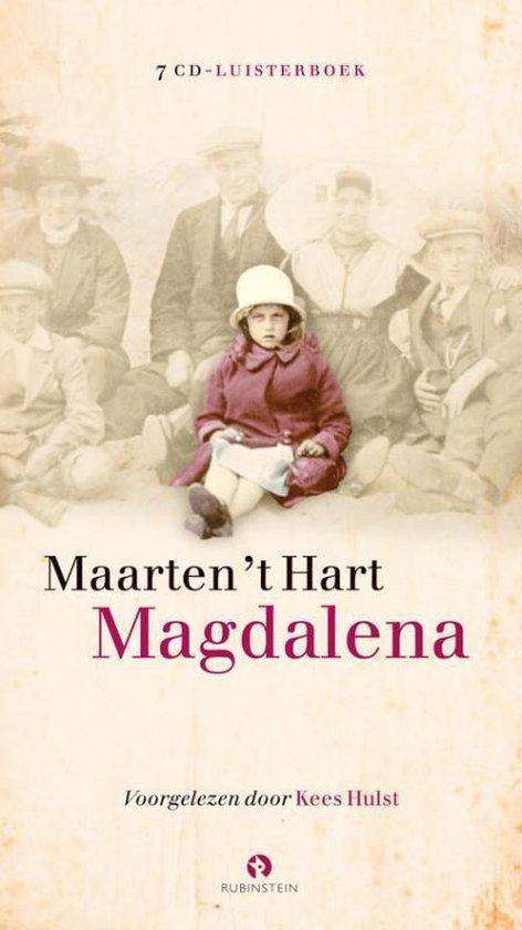 Magdalena - Maarten 't Hart |