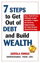 7 Steps to Get Out of Debt and Build Wealth