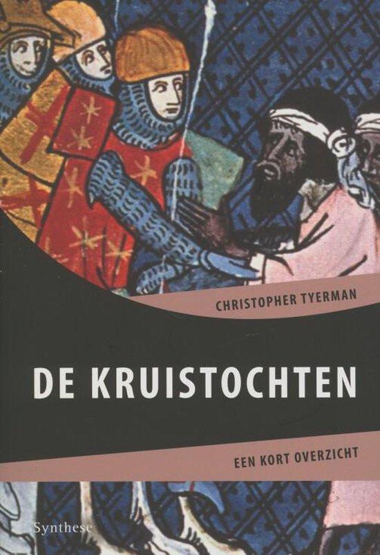 De kruistochten - Christopher Tyerman |