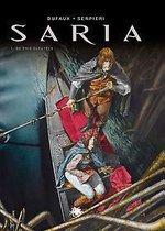 Saria 01. de drie sleutels