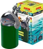Eheim Ecco Pro aquariumpomp met originele Eheim filtermedia - 600 l. per uur
