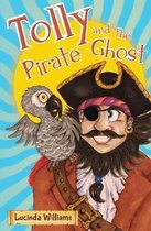 Tolly and the Pirate Ghost