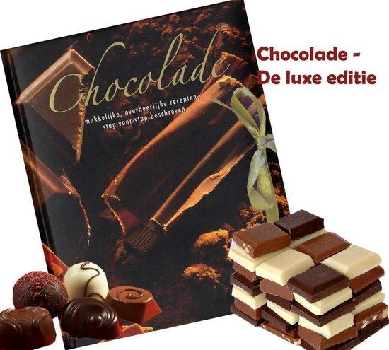Allerlekkerste chocolade (met lint) - Niet bekend | Fthsonline.com