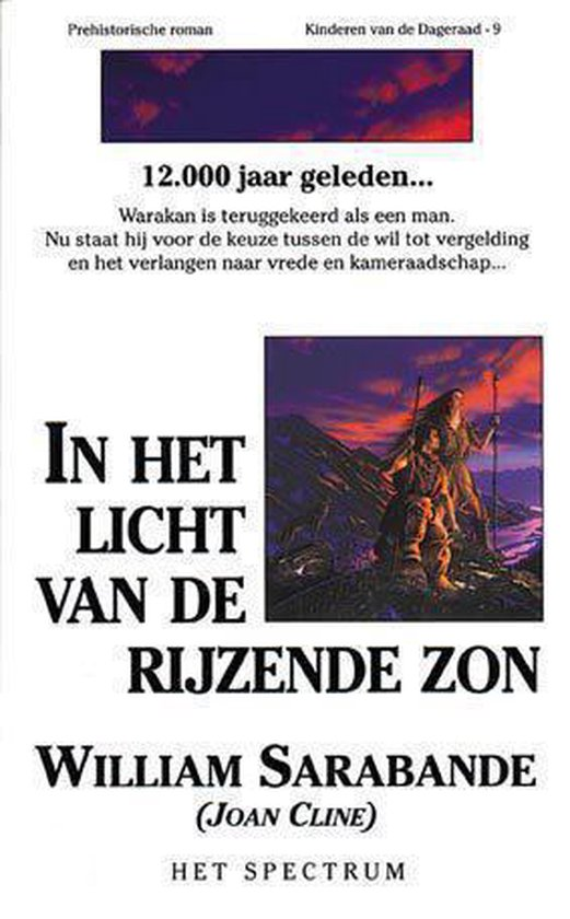 In het licht van de rijzende zon - William Sarabande | Readingchampions.org.uk