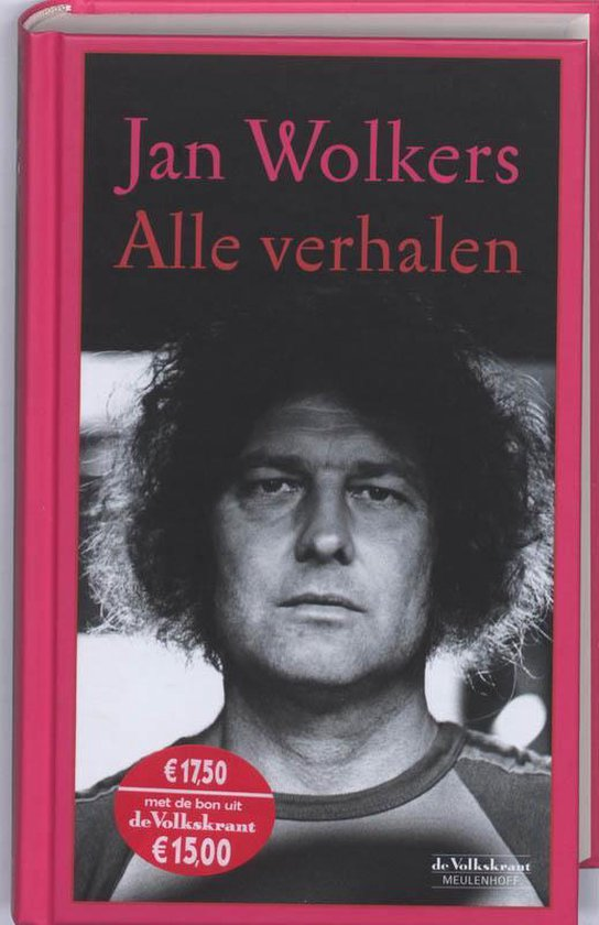Alle verhalen - Jan Wolkers |