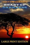 Heart of Darkness - Large Print Edition