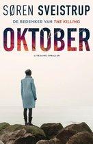 Omslag Oktober