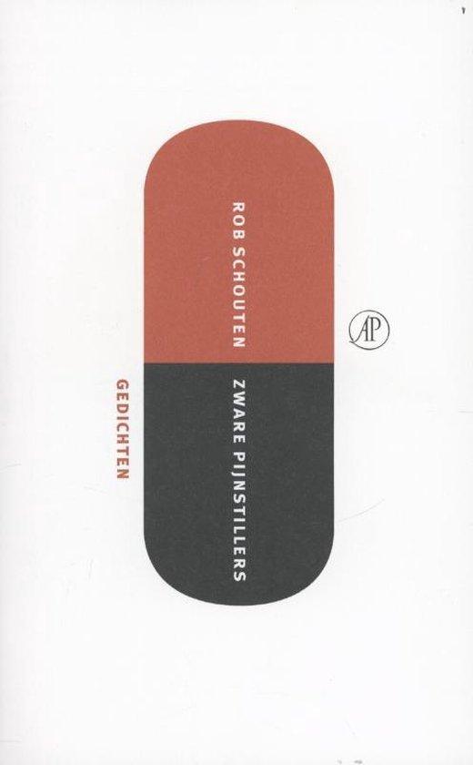 Zware pijnstillers - Rob Schouten |